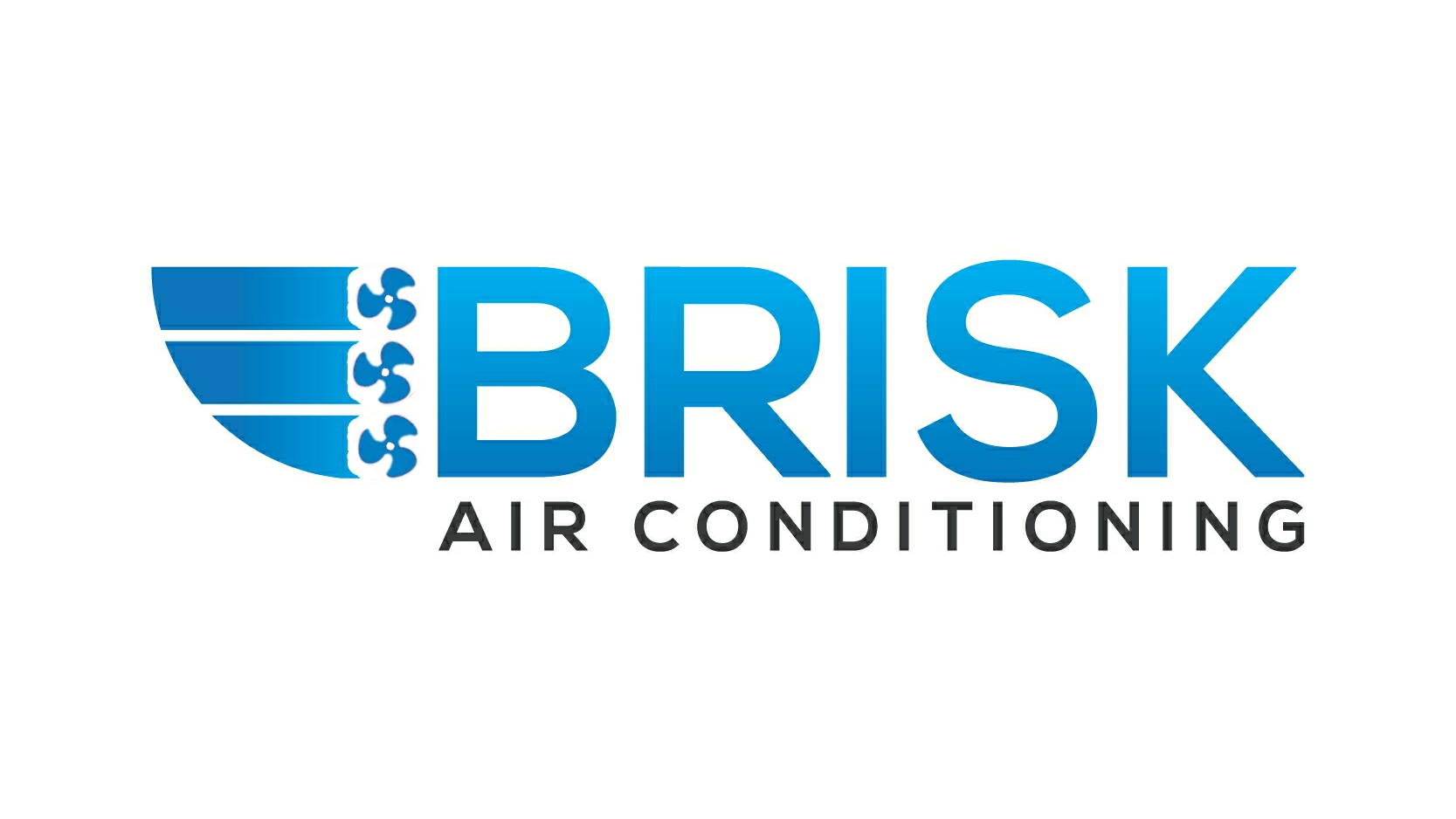 Brisk Air Conditioning, LLC Venice FL Logo